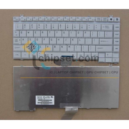 Toshiba satellite a100 233
