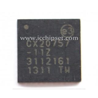 CONEXANT CX20757-11Z