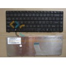 Acer EMachines D725 US Laptop Keyboard (Black)