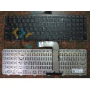 Dell Inspiron 15R keyboard, Dell N5110 Keyboard