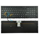 Sony VAIO VPC-EB Series Keyboard