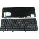 HP 500 Keyboard, HP 510 Keyboard, HP 520 Keyboard, HP 530 Keyboard