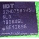 IDT 92HD75B1H5NLG