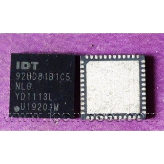 IDT92HD81B1C5NLG
