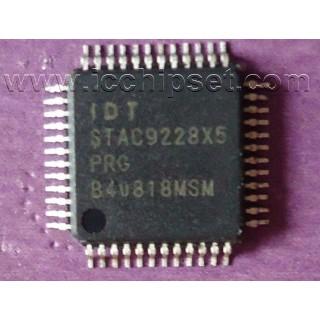 IDT STAC9228X5