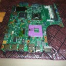 HP 540 550 NOTEBOOK LAPTOP MOTHERBOARD 495395-001