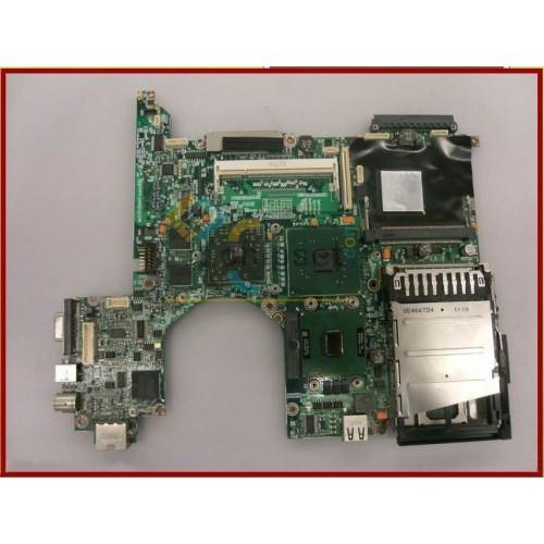 HP Compaq nx6325 (EQ422AV) laptop chipset drivers