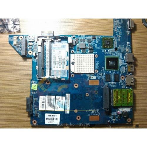 HP compaq presario CQ40 laptop Motherboard AMD CHIP 518147-001