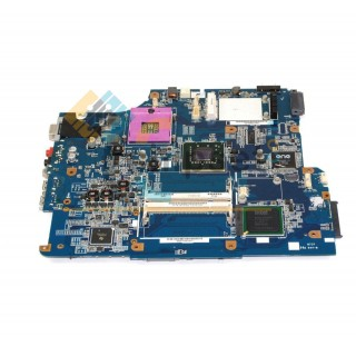 Sony Vaio VGN NR Series Intel Laptop Motherboard A1418703A MBX 182