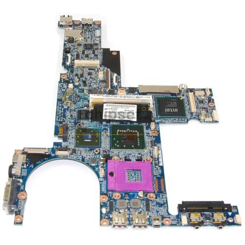 Hp Compaq 6910p La 3261p Laptop Intel Motherboard Socket