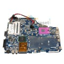 Toshiba satellite a205 intel laptop motherboard la 3481p