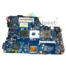 Toshiba satellite l500 intel laptop motherboard k000080430