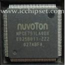 NPC E791LAODX