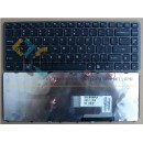 Sony VAIO VGN-NW Series Keyboard