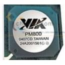 VIA PM800