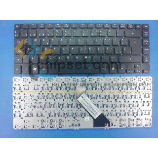 Acer Aspire V5-431 Keyboard